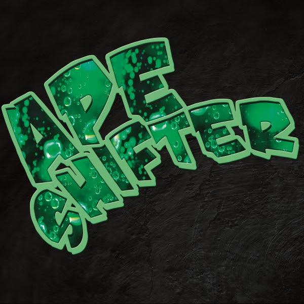Ape Shifter II Cover art