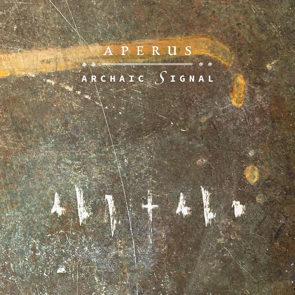 Archaic Signal Cover art