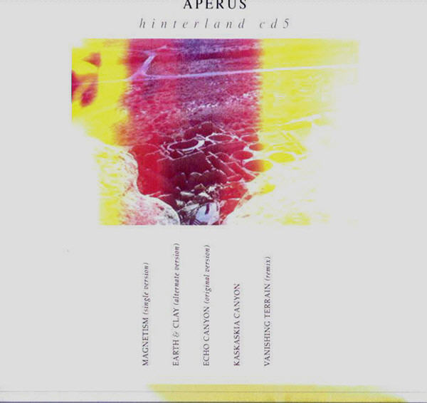 Aperus — Hinterland