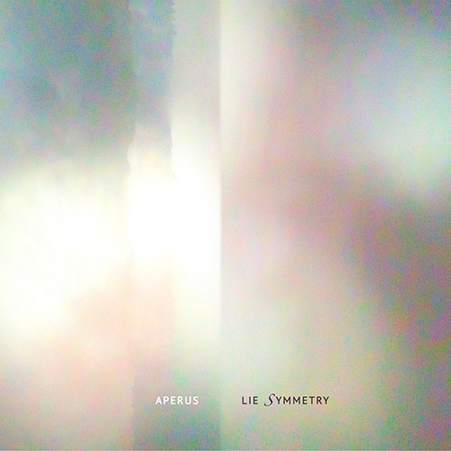 Lie Symmetry Cover art