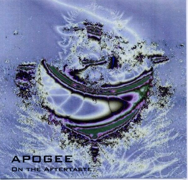 Apogee  — On the Aftertaste