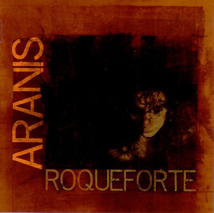 Roqueforte Cover art