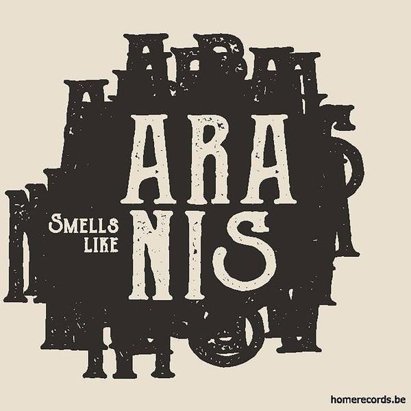 Smells Like Aranis Cover art