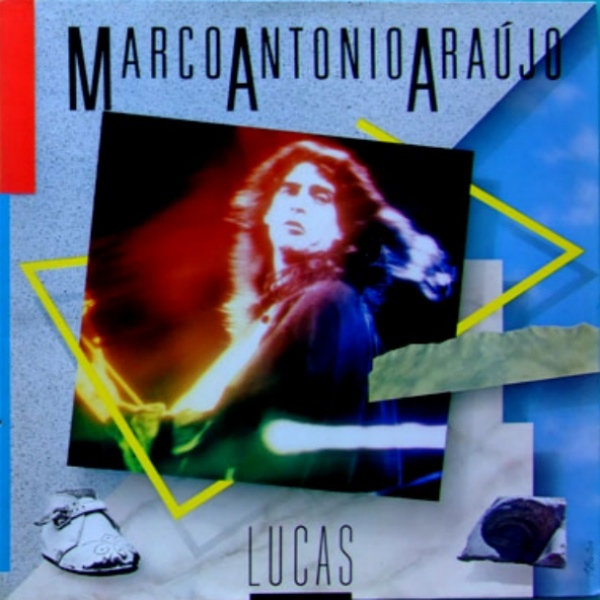 Lucas Cover art