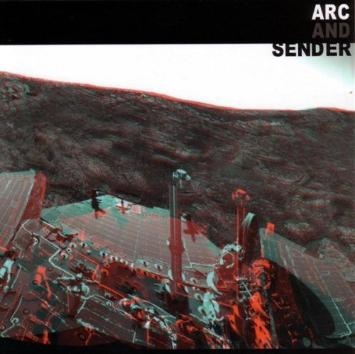 Arc and Sender Cover art