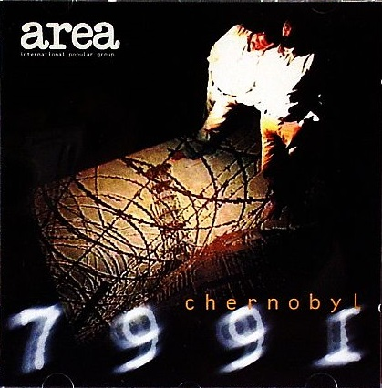 Area  — Chernobyl 7991
