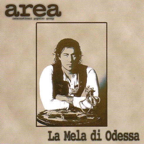 La Mela di Odessa Cover art