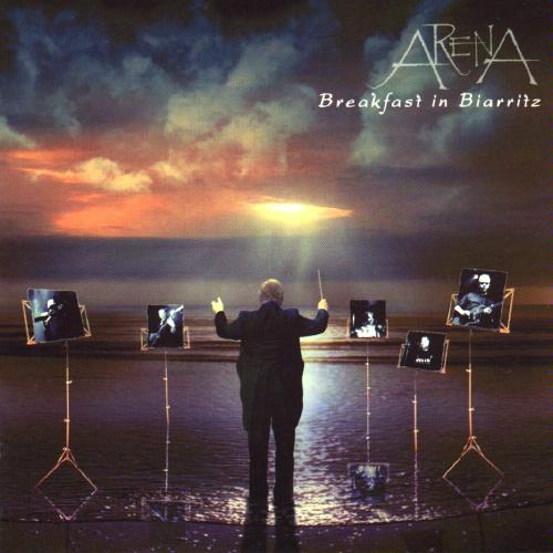 Arena  — Breakfast in Biarritz