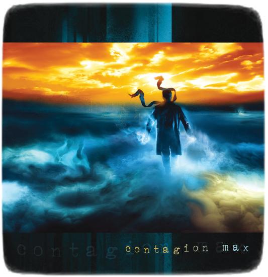 Arena — Contagion Max