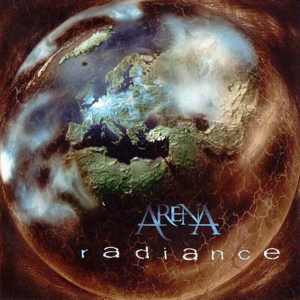 Arena — Radiance