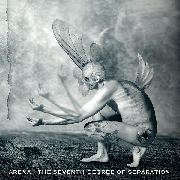 Arena — The Seventh Degree of Separation