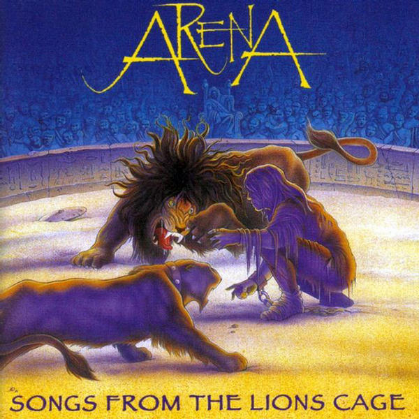 Arena  — Songs from the Lion's Cage