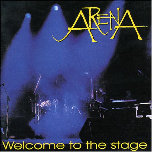 Arena  — Welcome to the Stage