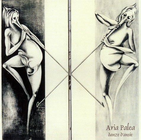 Aria Palea  — Danze d'Ansie