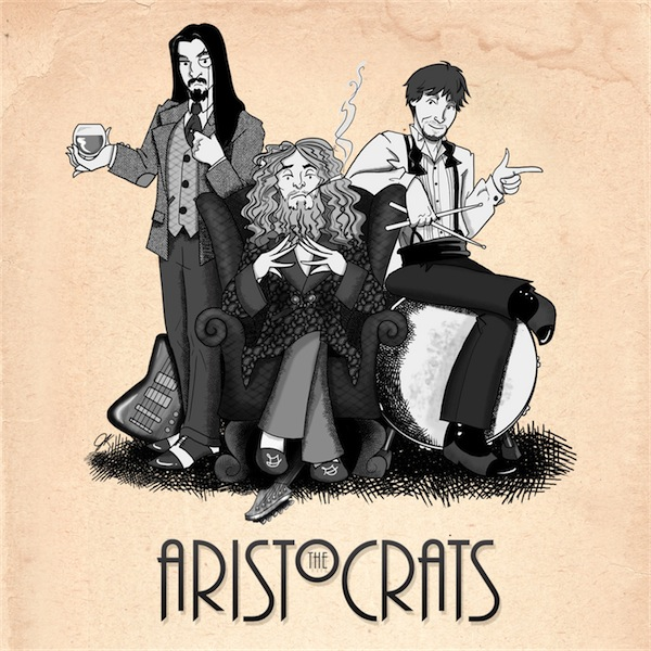 The Aristocrats — The Aristocrats