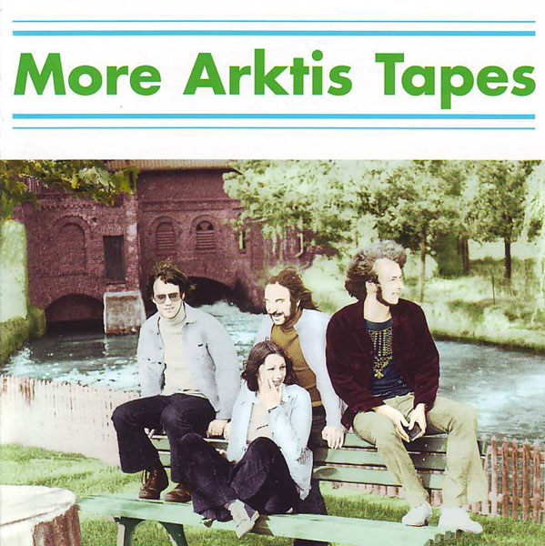 Arktis  — More Arktis Tapes