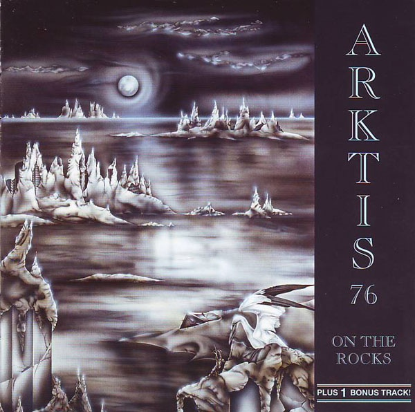 Arktis  — On the Rocks