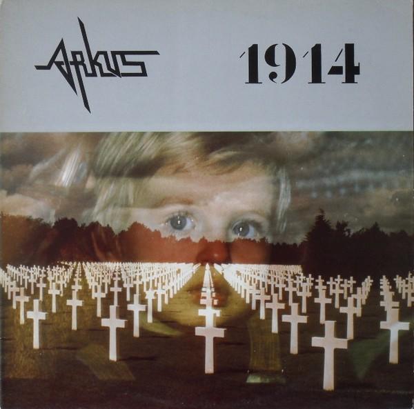 Arkus  — 1914