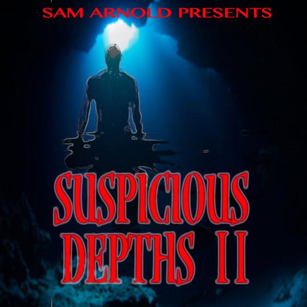 Sam Arnold — Suspicious Depths II