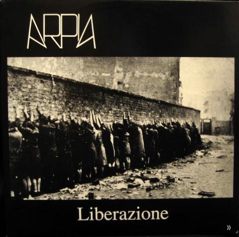 Liberazione Cover art