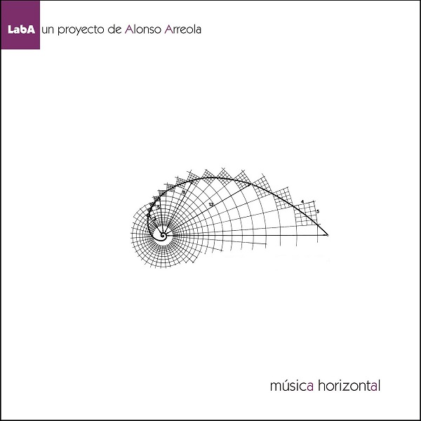 Música Horizontal Cover art