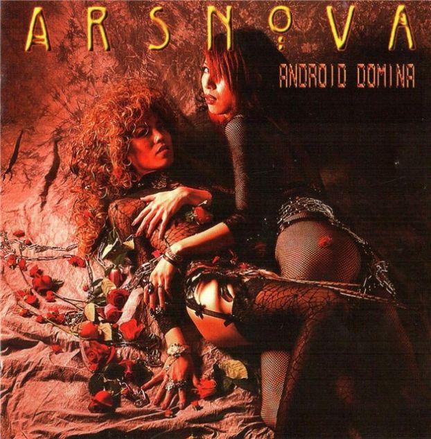 Ars Nova — Android Domina