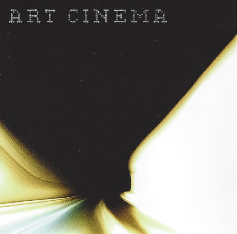 Art Cinema Cover art