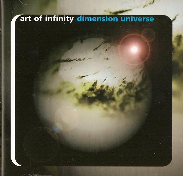 Dimension Universe Cover art
