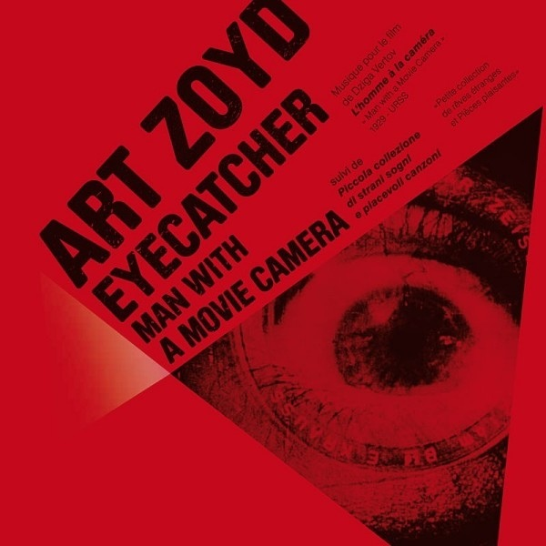 Art Zoyd — Eyecatcher