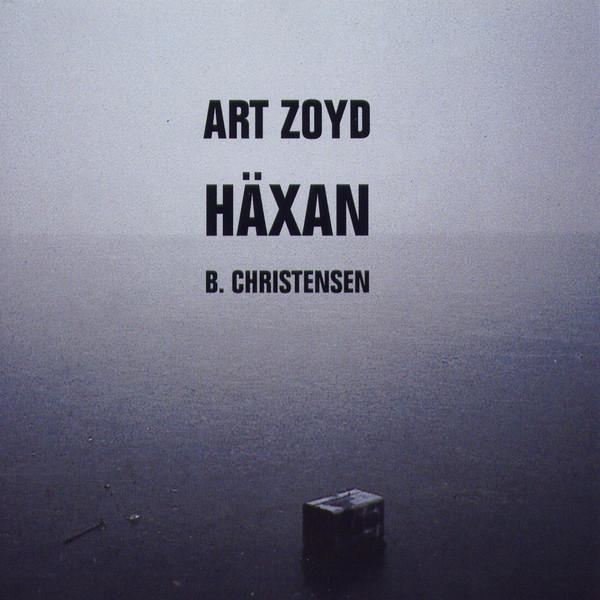 Art Zoyd  — Häxan