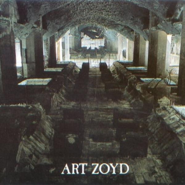 Art Zoyd — Phase IV
