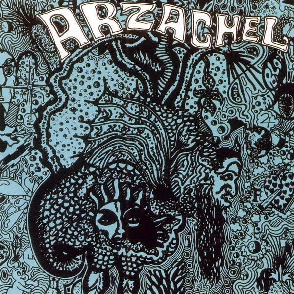 Arzachel — Arzachel