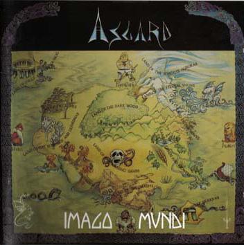Asgard — Imago Mundi