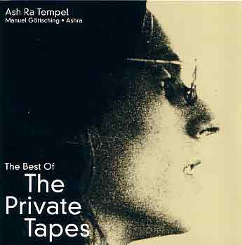 The Best of the Private Tapes Cover art