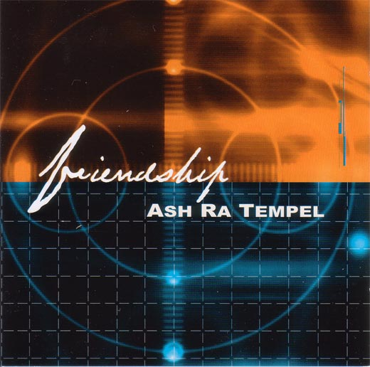 Ash Ra Tempel  — Friendship