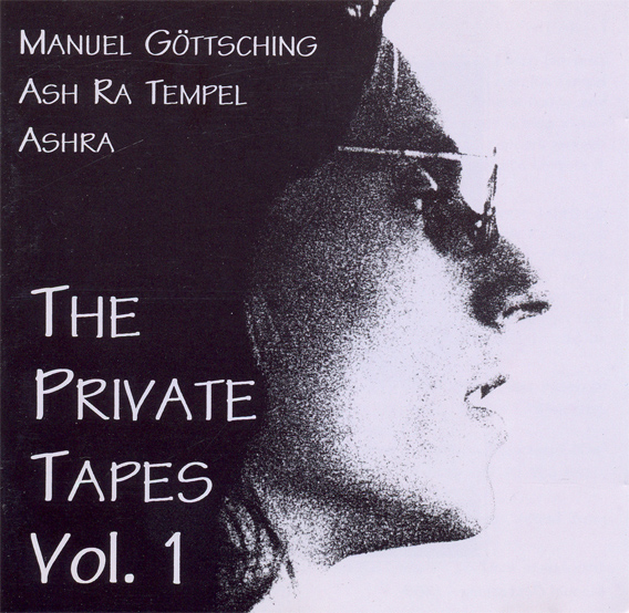 The Private Tapes Cover art