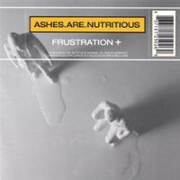 Frustration + Cover art