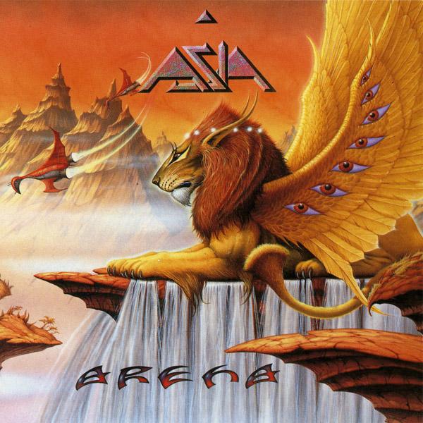 Asia — Arena