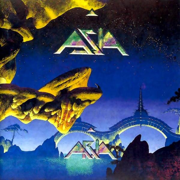 Asia — Aria