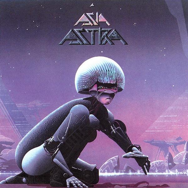 Asia — Astra