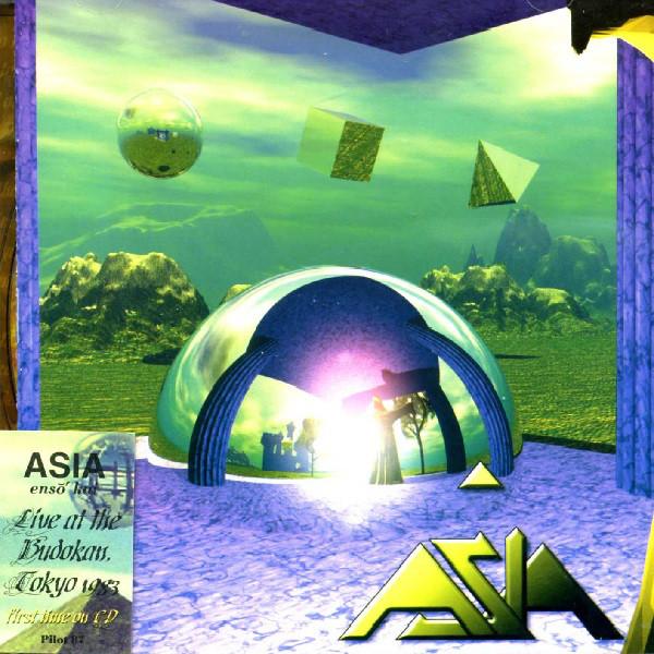 Asia — Enso Kai - Live at Budokan