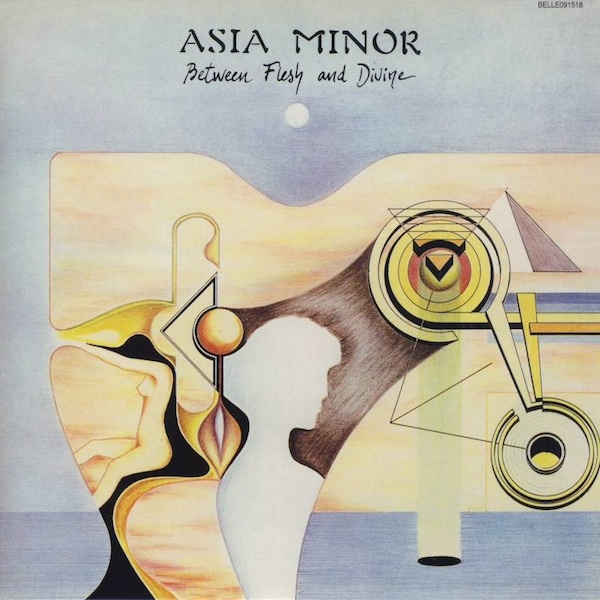Asia Minor — Between Flesh and Divine