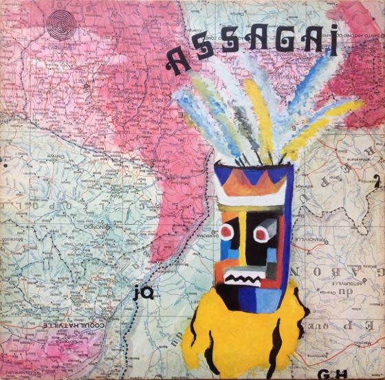 Assagai — Assagai