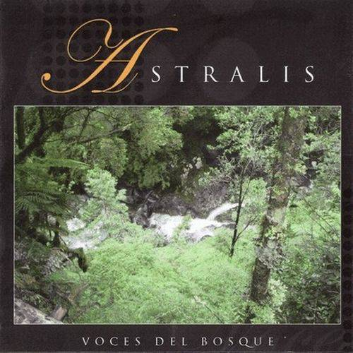 Astralis — Voces del Bosque