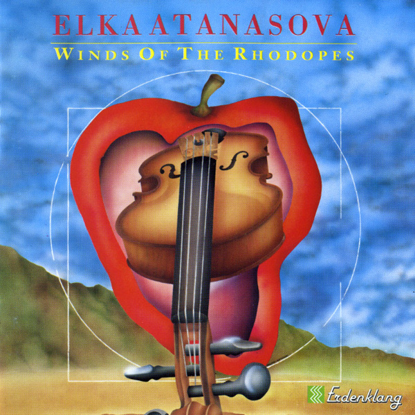 Elka Atanasova — Winds of the Rhodopes