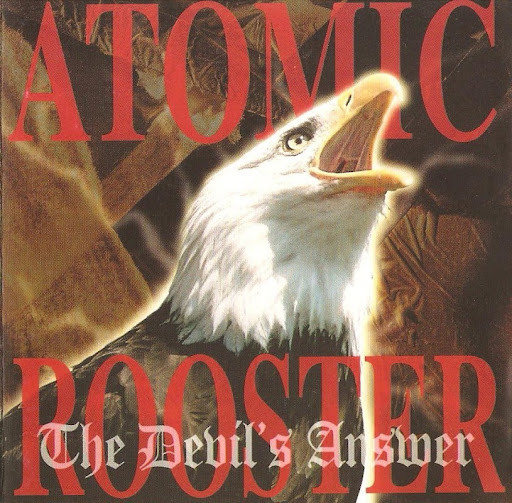 Atomic Rooster  — The Devil's Answer