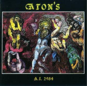 Aton's — A.I. 2984