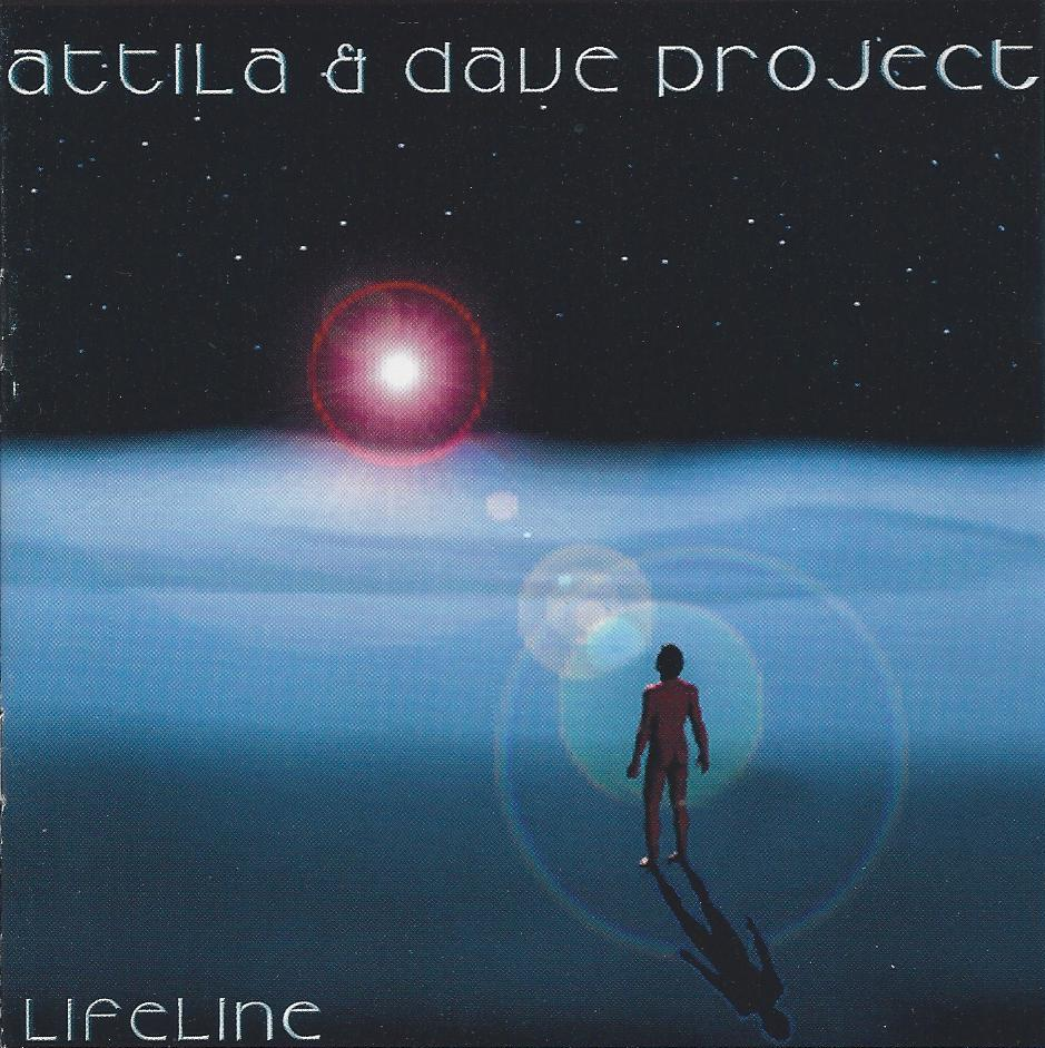 Lifeline Cover art