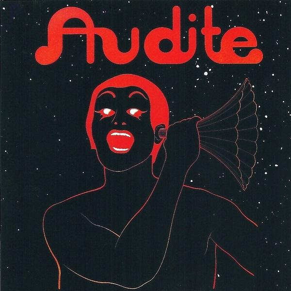 Audite — Audite (AKA Rocklieder)