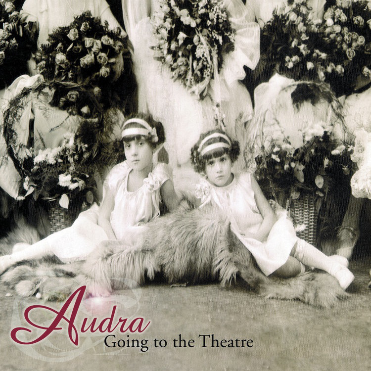 Going to the Theatre Cover art